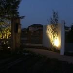 LEDのスポットは植物に優しい